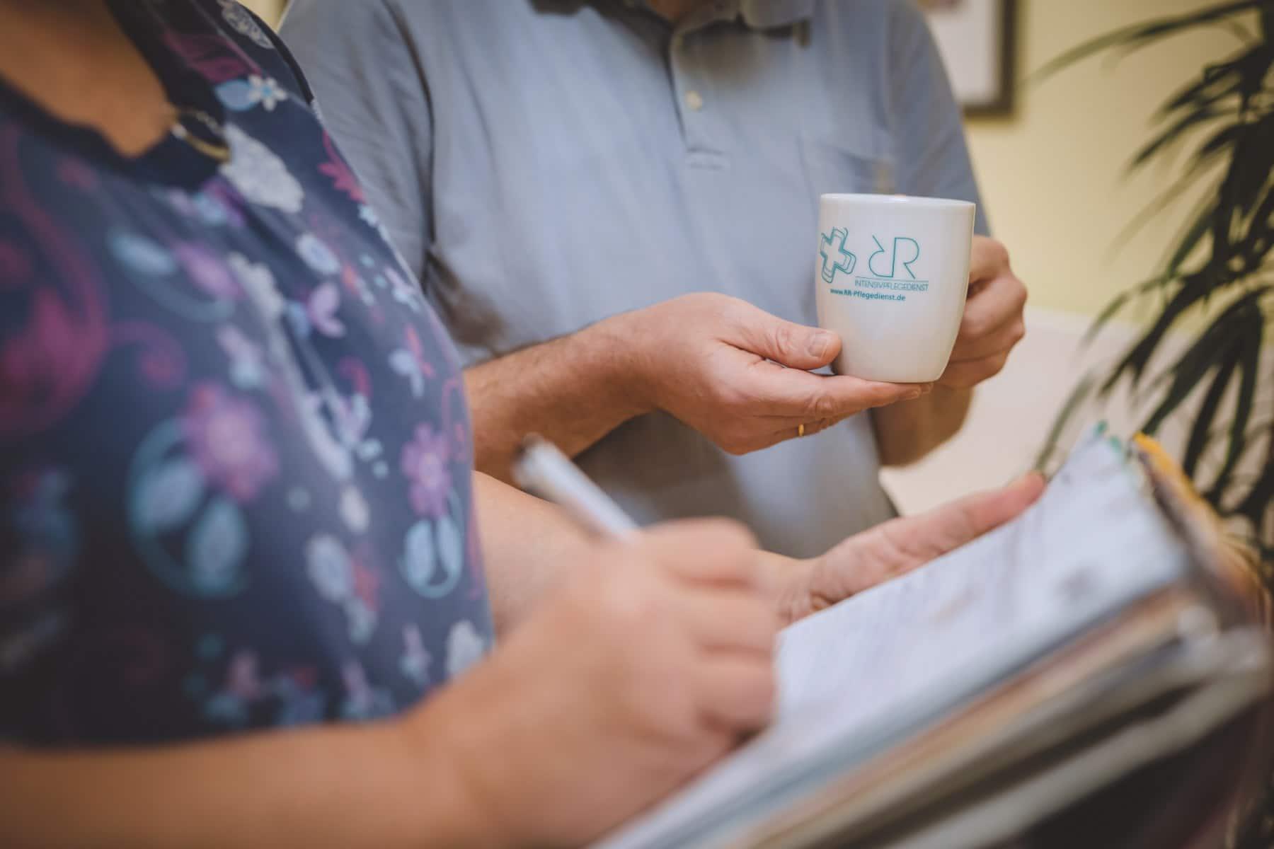 Intensivpflege Eifel Region | R+R Pflege